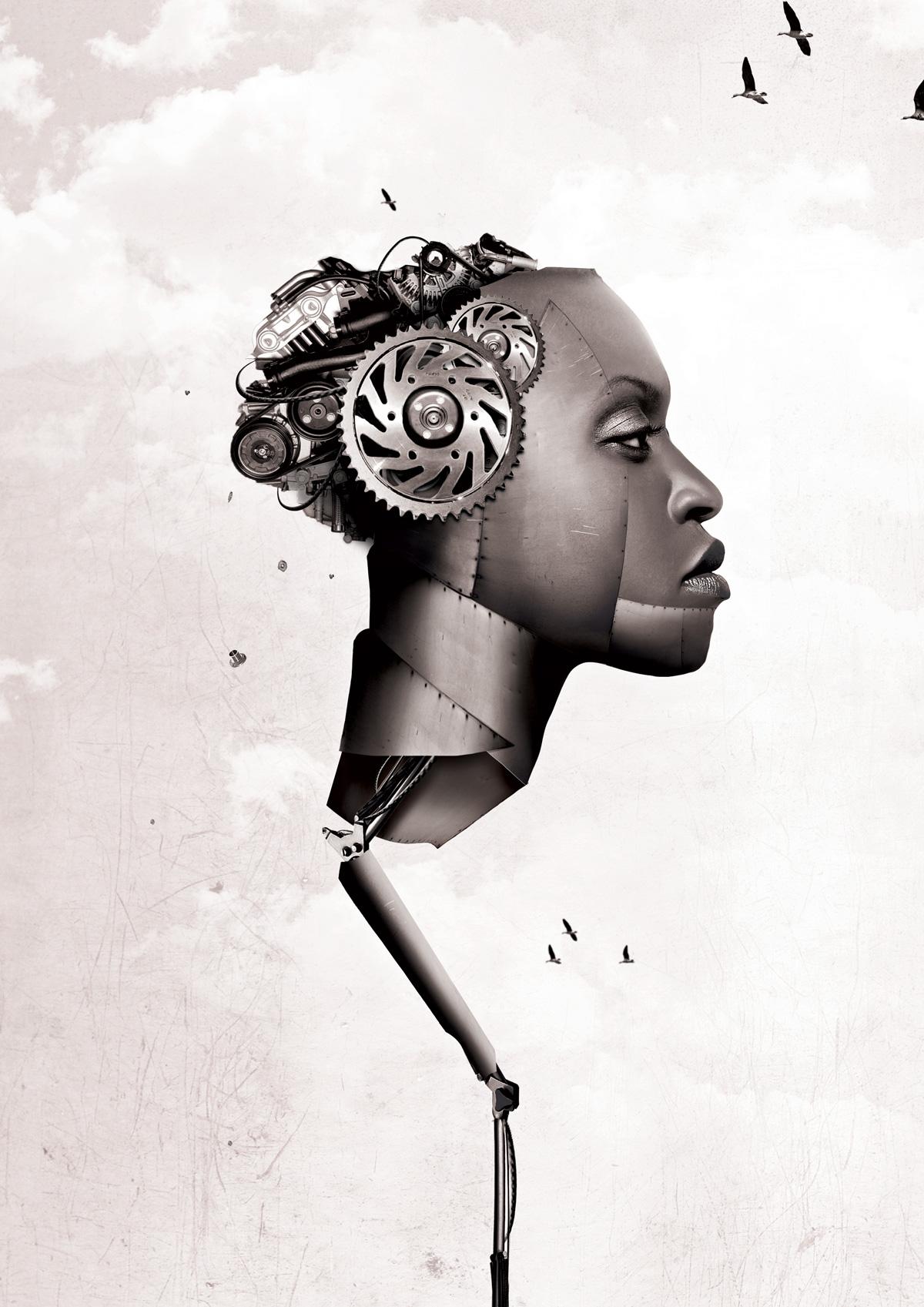 Metal-head